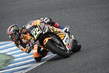 Moto2 - Lowes-Knaller: Katar-Rundenrekord in FP1