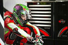 MotoGP - MotoGP-Comeback für Anthony West