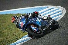 Moto2 - Warm-Up Austin: Kallio fliegt zur Bestzeit