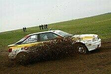 Mehr Rallyes - Video: Highlights Rallye Grünhain 2015