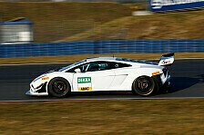 ADAC GT Masters - Reiter wechselt auf Lamborghini Gallardo