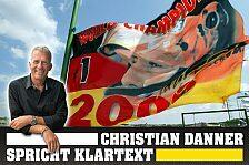 Formel 1 - Klartext - Christian Danner: Deutschland-Absage