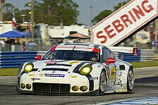 USCC - Richard Lietz: Siegchancen in Long Beach