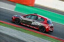 VLN - AVIA racing komplettiert Aufgebot