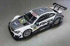 DTM - Mercedes-AMG bringt MV Agusta in die DTM