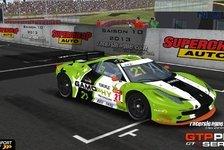 eSports - Aufregender Saisonauftakt der GTP Pro Series