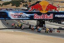 MotoGP - US-GP auch im nächsten Jahr Ende Juli