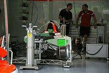 Formel 1 - Mosley warnt vor Zusammenbruch der Formel 1