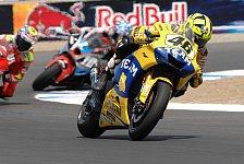 MotoGP - Warm-Up MotoGP: Die nächste Rossi-Bestzeit