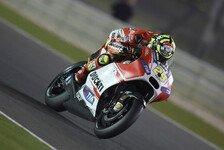MotoGP - Ducati dank Iannone doch Pole-Favorit?