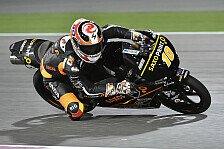 Moto3 - Moto3-Stimmen: Fuchs Masbou erklärt Taktik