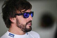 Formel 1 - Dennis: Alles gut zwischen Alonso und McLaren