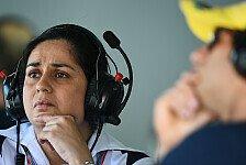 Formel 1 - Stuck und Kolles: Scharfschießen gegen Kaltenborn