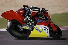 Moto2 - Sieger Folger von Emotionen übermannt
