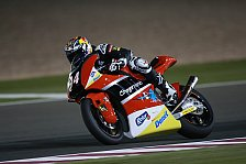 Moto2 - Drama pur: Folger siegt in Katar