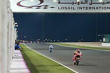 MotoGP - 350.5km/h! Marquez fährt neuen Topspeed-Rekord