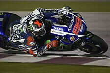MotoGP - Training: Stimmen der MotoGP-Piloten