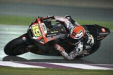 MotoGP - Aprilia: Zielankunft als Maximalausbeute