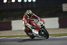 MotoGP - Ducati: Leser glauben an Außenseiterchance