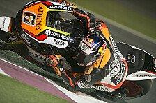 MotoGP - Bradl verspielt Open-Sieg in letzter Kurve