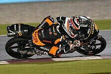 Moto3 - Masbou holt Pole in Qualifying-Krimi
