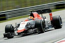 Formel 1 - Force India schießt Giftpfeile auf Manor