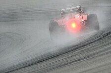 Formel 1 - Live-Ticker: Der Samstag in Sepang