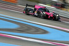 24 h von Le Mans - LMP2 in Le Mans: Die Prinzenklasse