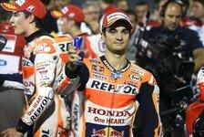 MotoGP - Schock: Pedrosa erwägt Karriereende
