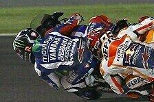 MotoGP - Katar-GP: Die Schlüsselfaktoren beim Auftakt