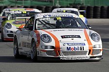 Carrera Cup - Qualifying in Hockenheim