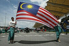 Formel 1 in Malaysia vor dem Aus? Sepang-Boss startet Säbelrasseln