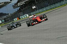 Formel 1 - Coulthard: Malaysia typische Vettel-Performance
