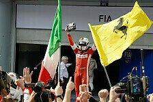 Formel 1 - Vettel-Sieg: Die Bedeutung und seine Folgen