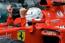 Formel 1 - Arrivabene: Sebastian ist nicht Michael