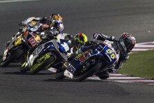 Moto3 - Bilder: Katar GP - 1. Lauf