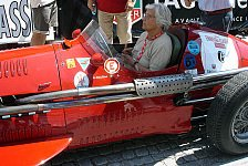 Formel 1 - Maria Teresa de Filippis - Im Gespräch