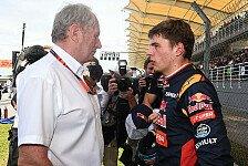 Formel 1 - Marko wettert gegen Superlizenz-Regel