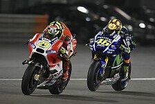 MotoGP - Ducati-Raketen stellen Konkurrenz vor Rätsel