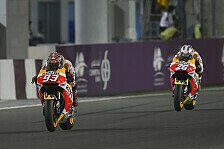 MotoGP - Video: Repsol Honda: Losail in Zahlen