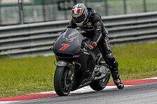 MotoGP - Aoyama ersetzt Abraham am Sachsenring