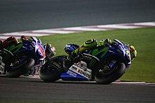 MotoGP - Rossi vs. Lorenzo: Yamaha-Stars erneut im Streit!