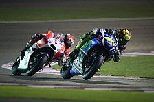 Games - Video: MotoGP 15 angekündigt