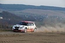 DRM - Wallenwein/Kopczyk verpassen Sieg im Erzgebirge