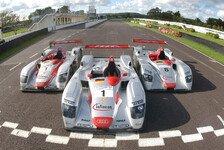 Rückblick auf eine Erfolgsgeschichte: Audis Ära in Le Mans
