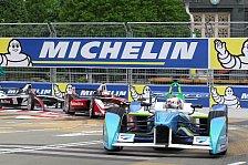Formel E - Video: Monaco: Die Streckenvorschau