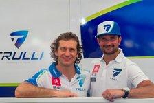 Formel E - Jarno Trulli beendet seine aktive Rennkarriere
