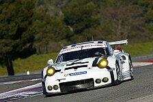 WEC - Porsche Team Manthey gut für Saison gerüstet