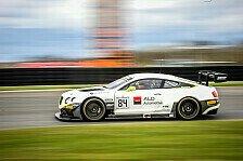 Blancpain GT Serien - Bilder: Nogaro (Sprint) - 1. Lauf