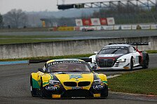 Blancpain GT Serien - BSS - BMW stiehlt Audi den Nogaro-Sieg